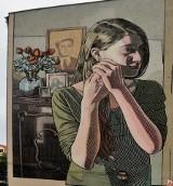 Muralów nam w najbliższym czasie nie przybędzie. Zaciskanie miejskiego pasa dopadło sztukę ulicy