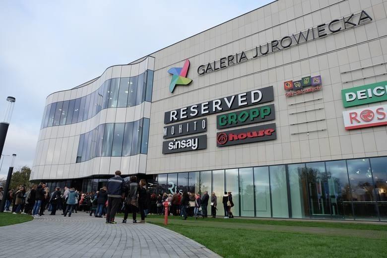 Galeria Jurowiecka świętuje urodziny. Na klientów czeka wiele odlotowych nagród i atrakcji (ZDJĘCIA)