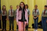 Koncert charytatywny w Różanie