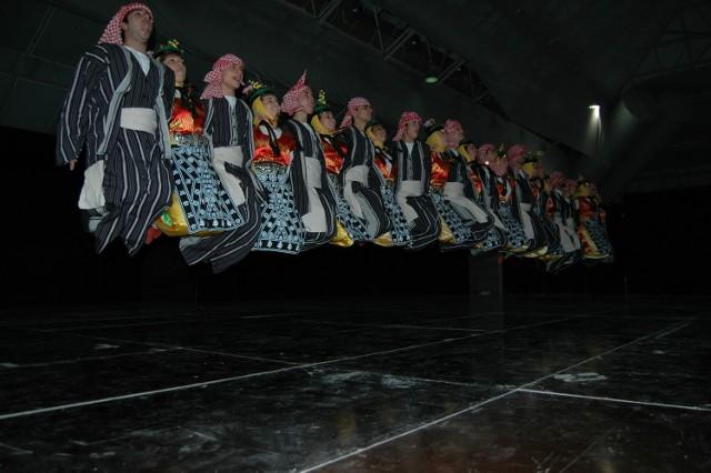 Na festiwalu Integracje nie zobaczymy tureckiego zespołu Aegeanfolk