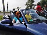 Zlot miłośników Mazdy MX-5 w Tarnobrzegu. Zobacz w weekend kultowe roadstery