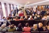 Kampania Zdrowy i Aktywny Senior dotarła do mieszkańców Perlejewa, Wyszek, Białegostoku oraz powiatu siemiatyckiego (ZDJĘCIA)