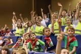 Przedsiębiorcze dzieciaki zachwyciły pomysłowością i zaangażowaniem