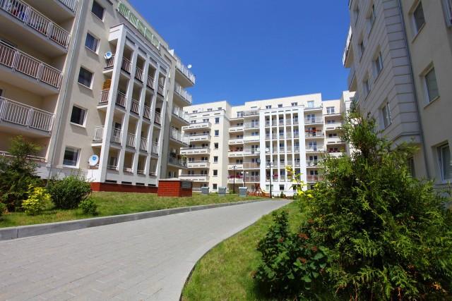 BGK kupił w Poznaniu pierwsze mieszkania na wynajem