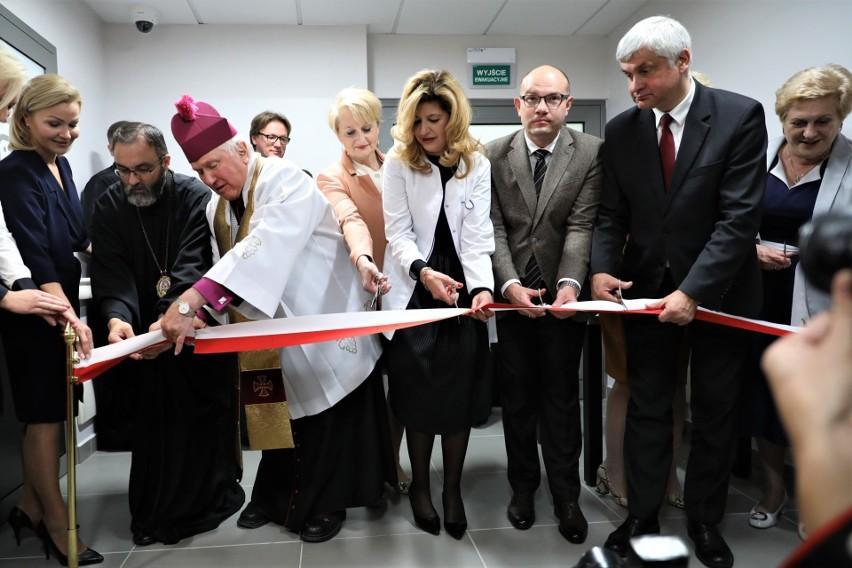 Białystok. Zakład Diagnostyki Obrazowej w nowym miejscu. Tak remontuje się BCO (zdjęcia, wideo)