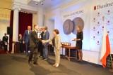 Medale Europejskie dla Podlasian