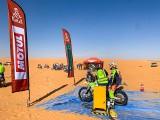 Edwin Straver nie żyje. Holenderski motocyklista kolejną ofiarą Rajdu Dakar