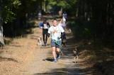 Bieg na 4+2 łapy w Grudziądzu [nowe zdjęcia, wideo]