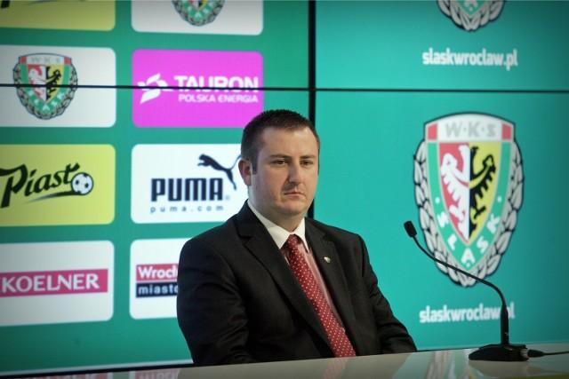 Paweł Żelem przez ostatnie lata zbierał doświadczenie zarządzając Śląskiem Wrocław i Piastem Gliwice