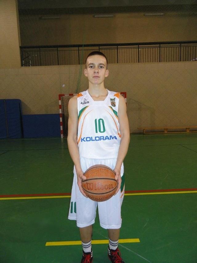 Marek Iwanowicz