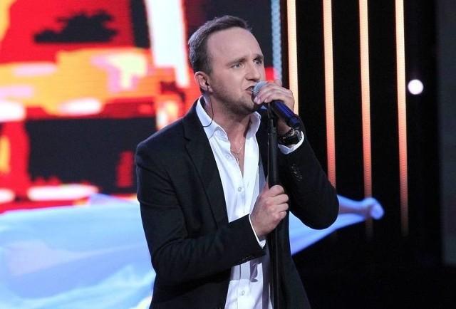 Mateusz Mijal będzie jedną z gwiazd na koncercie w Szydłowcu.