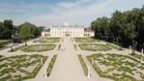 Użytkownicy Google Maps przypięli Złotą Pinezkę dla Pałacu Branickich w Białymstoku (zdjęcia)