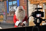 Wirtualne spotkanie ze Świętym Mikołajem. W Bałtowie to możliwe! [ZDJĘCIA, WIDEO]