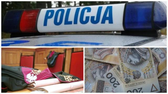 Sprawę przekrętu na VAT bada prokuratura, Centralne Biuro Śledcze Policji, kontrola skarbowe a nawet Agencja Bezpieczeństwa Wewnętrznego