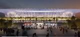 La Cattedrale - zobacz, jak będzie wyglądał nowy stadion AC Milan i Interu. Prezentację otwiera Krzysztof Piątek [WIDEO]
