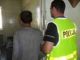 Areszt dla podejrzanego o podwójne zabójstwo