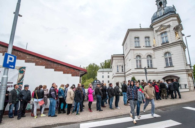 W tym roku w obchody Europejskiej Nocy Muzeum w Koszalinie włączyło się 15 instytucji.
