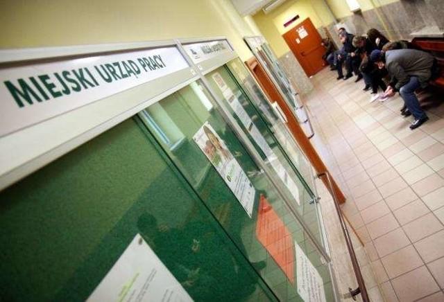 Stopa bezrobocia na koniec czerwca 2012 roku ukształtowała się w województwie na poziomie 14,8 procent, a w kraju wyniosła 12,4 procent.