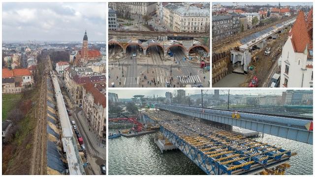 Zobacz wielką inwestycję, która powstaje w samym centrum Krakowa