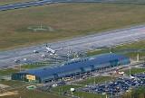 Lotnisko Warszawa-Modlin na brak pasażerów nie może narzekać