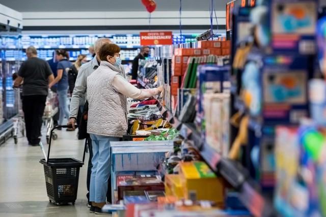 Podatek od sprzedaży detalicznej został wprowadzony w styczniu, w lutym pierwsza płatność
