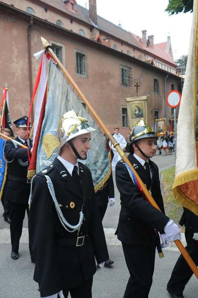 Opactwo świętuje 800-lecie