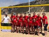 Red Devils Ladies na Euro Winners' Cup 2019 w Portugalii [zdjęcia]
