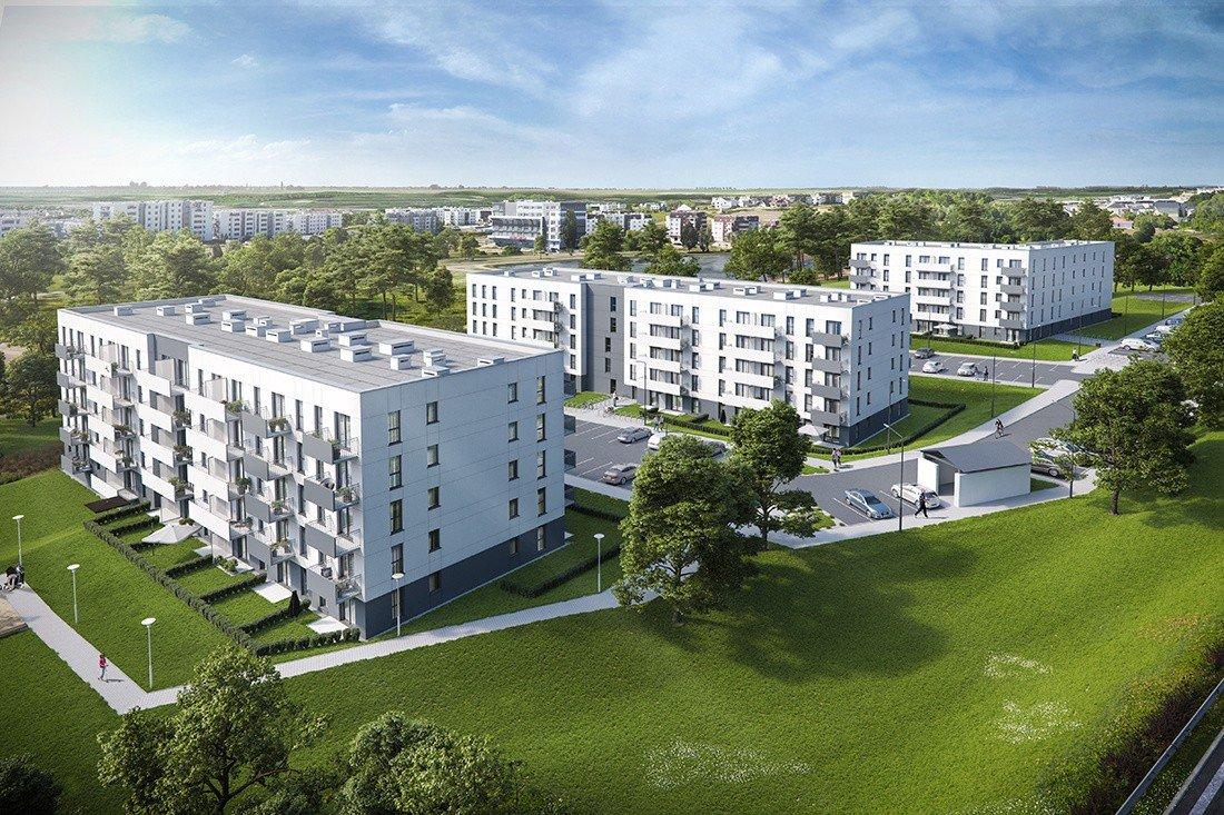 Poważnie Rozpoczyna się budowa osiedla Nowa Jabłoniowa w Gdańsku. To piąte SC34
