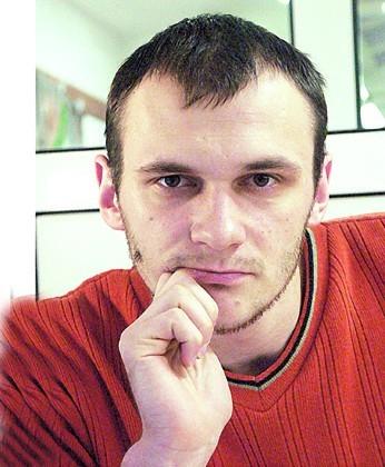 Szymon Kozica