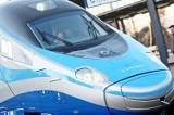 Po awarii pociąg Pendolino Warszawa - Wrocław opóźniony prawie dwie godziny