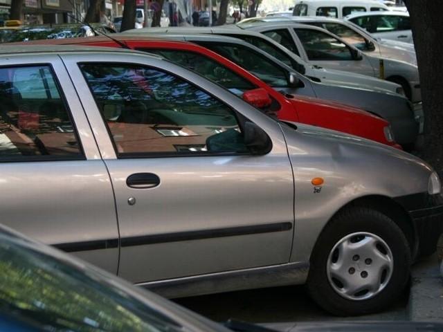 Na osiedlach ma powstać 200 miejsc parkingowych.