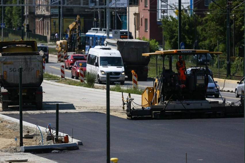 Blisko 60 proc. produkcji asfaltów trafiło na rynki...