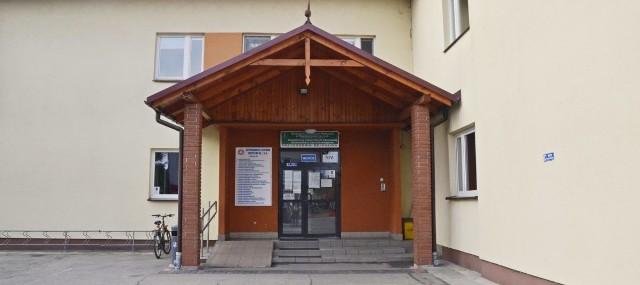 Ośrodek Zdrowia w Niepołomicach