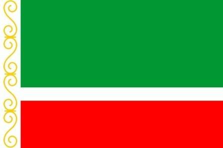 Ahmed Zakajew, przyjechał do Polski na Światowy Kongres Narodu Czeczeńskiego