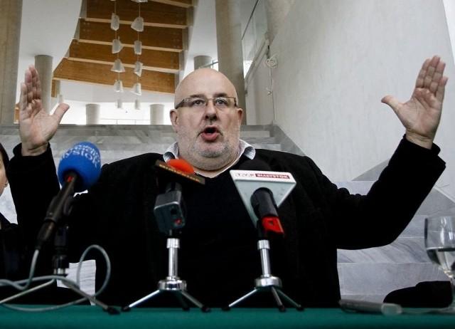 Roberto Skolmowski zwolnił pracownicę. Sąd oddalił jej pozew
