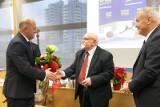 Paweł Kozerski, wieloletni dyrektor Muzeum Piastów Śląskich w Brzegu, otrzymał tytuł Honorowego Obywatela Województwa Opolskiego