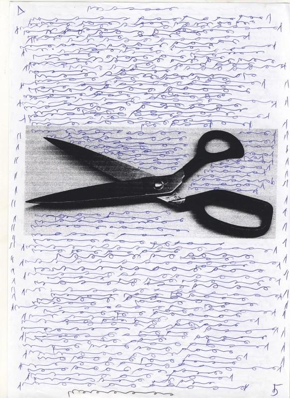 Iwona Mysera – artystka outsider art, mieszkająca i tworząca w Płocku.