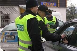 Nigdy wcześniej policjanci z Jesenika nie zajmowali się tak nietypową sprawą.