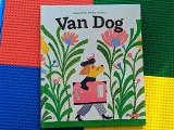 """Pies malarz zaprasza do świata swojej wyobraźni - """"Van Dog"""" to niecodzienna wyszukiwanka"""