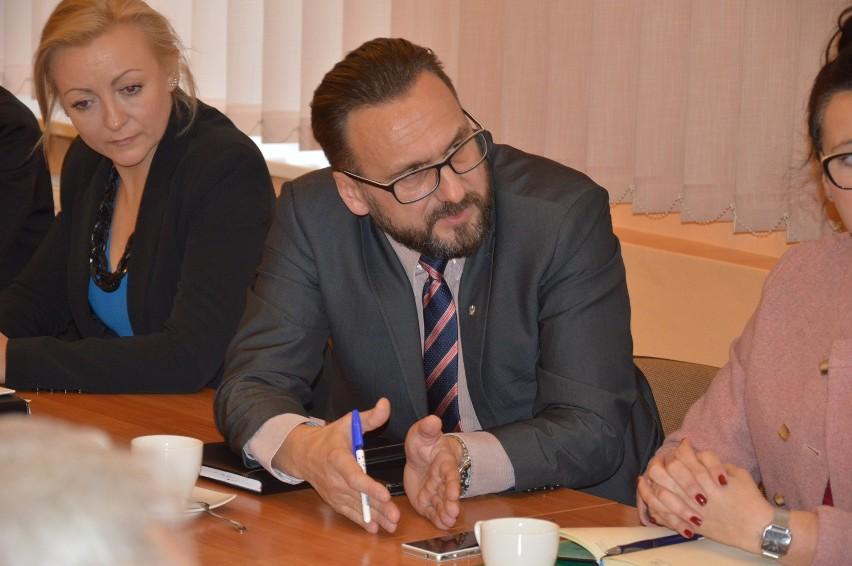Janusz Dudojć: Musimy zdać sobie sprawę, że szpital to nasza wspólna sprawa
