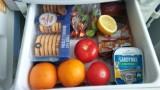 Jedzenie w szpitalu w dobie koronawirusa. Nie ma odwiedzin, sklepiki nieczynne. Pacjent musi przygotować walizkę jedzenia (zdjęcia)