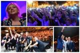 Rynek Kościuszki. Koncert Białystok Miasto Dobrej Muzyki 2019 ściągnął tłumy (zdjęcia)