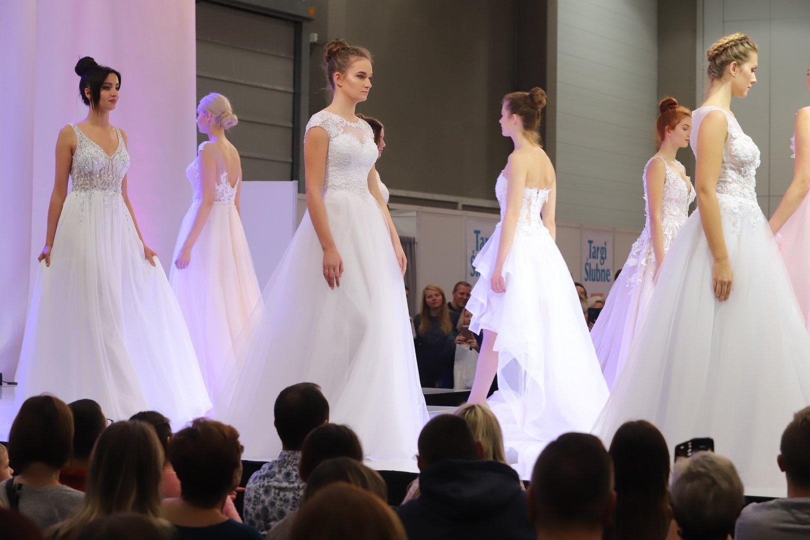 75d6ec7bfb Łódzkie Targi Ślubne. 10 lutego w hali Expo Łódź będzie można znaleźć  wszystko na ślub i wesele
