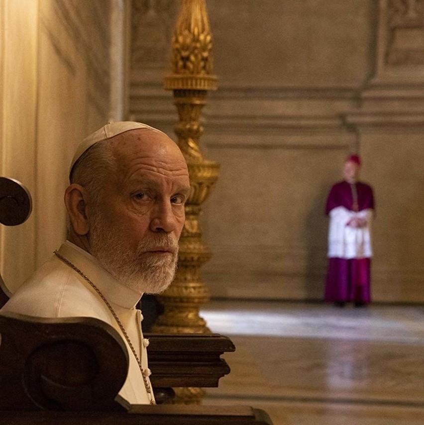 Angel O Demonio S01E01 Cda młody papież s01e01