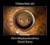 29 września obchodzimy Dzień Kawy. Zobacz memy