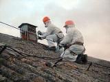 Azbest w mieście zostanie spisamy. Ma zniknąć do 2030 roku