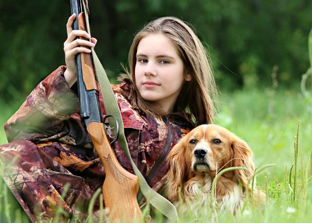 """""""Moje pierwsze polowanie"""", czyli konkurs dla dzieci na opowiadanie o przeżyciach związanych z łowami"""