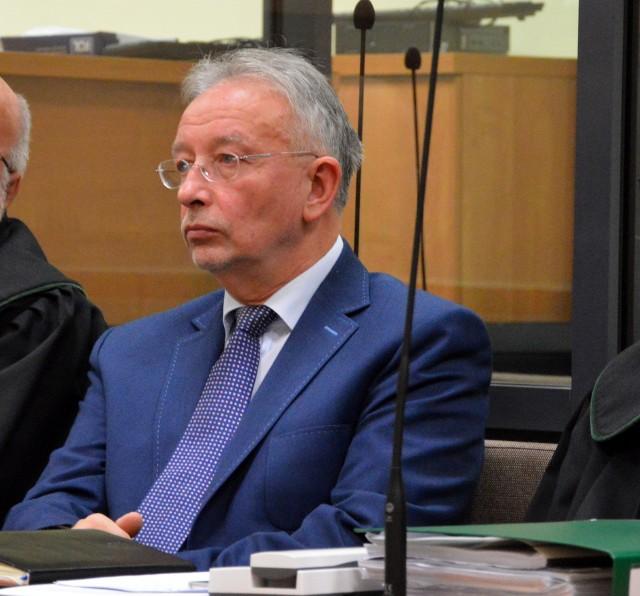 Były prezydent Tarnowa został uznanym winnym przyjęcia 70 tys. zł łapówki