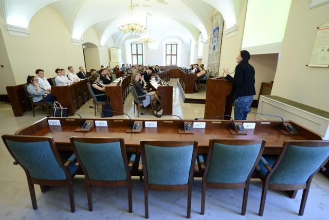 Oto nowa Rada Miasta Poznania! - oficjalne wyniki