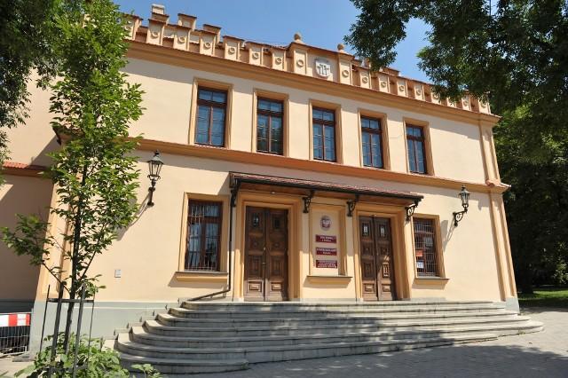 Urząd Miasta i Gminy w Wieliczce